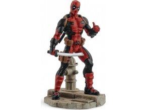 Schleich 21511 Figurka MARVEL - Deadpool