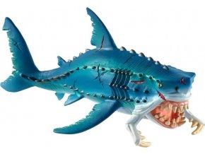 Schleich 42453 Rybí monstrum