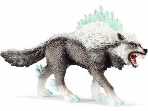 Schleich 42452 Sněžný vlk