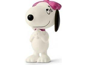 Schleich 22032 Figurka Snoopy Belle