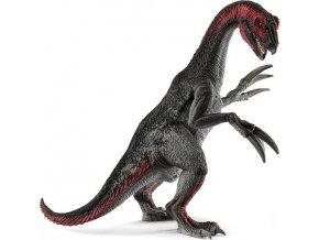 Schleich 15003 Therizinosaurus s pohyblivými pažemi a dolní čelistí