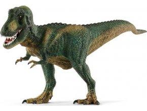 Schleich 14587 Tyrannosaurus Rex s pohyblivou dolní čelistí