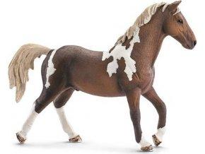 Schleich 13756 Figurka hřebec trakehnerský