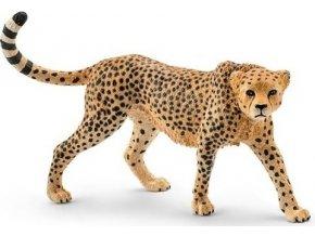 Schleich 14746 Gepard samice
