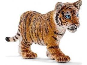 Schleich 14730 Figurka mládě tygra