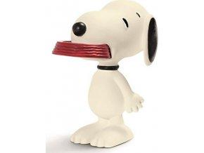 Schleich 22002 Figurka Snoopy