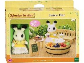 Sylvanian Families 4478 Juice Bar (2792)