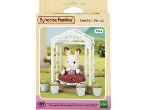 Sylvanian Families 4534 Zahradní houpačka