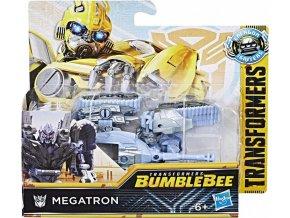 Transformers Energon Igniters MEGATRON