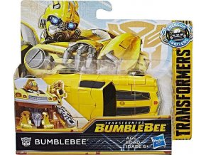 Transformers Energon Igniters BUMBLEBEE