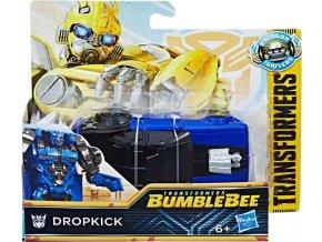 Transformers Energon Igniters DROPKICK