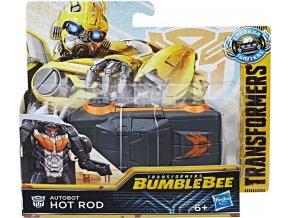 Transformers Energon Igniters HOT ROD