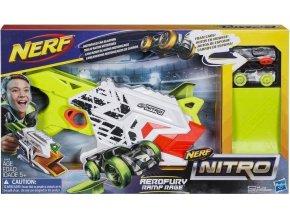NERF Nitro Aerofury, E0408