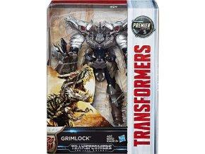 Transformers MV5 Voyager GRIMLOCK