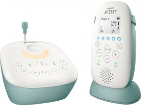 Philips AVENT Baby monitor SCD731