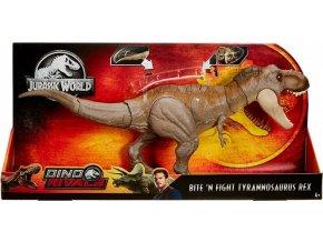 Jurský svět Tyranosaurus Rex 55cm