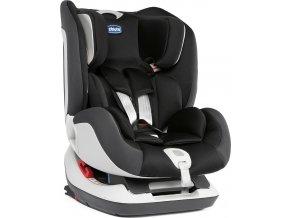 Chicco autosedačka Seat UP - Jet Black 0-25 kg Chicco 2018