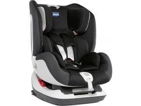 Chicco autosedačka Seat UP - Jet Black 0-25 kg Chicco 2018