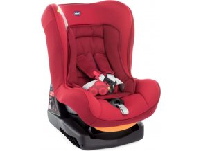 Chicco autosedačka Cosmos - Red Passion 0-18 kg Chicco 2018