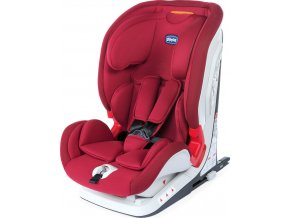 Chicco Autosedačka Youniverse Fix - Red Passion 9-36 kg Chicco 2018