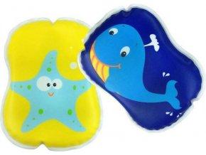 Hračka do koupele Baby Mix ryba a hvězda