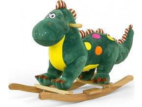 Houpací hračka Dino