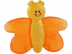 Chladící kousátko Baby Mix včela