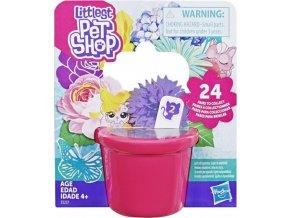 Littlest Pet Shop Květinová zvířátka 2ks