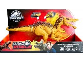 Jurský svět Suchomimus