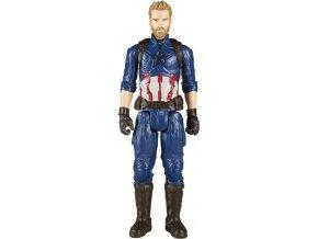Avengers akční figurka INFINITY WAR Captain America 30cm