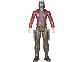 Avengers akční figurka INFINITY WAR Star-Lord 30cm