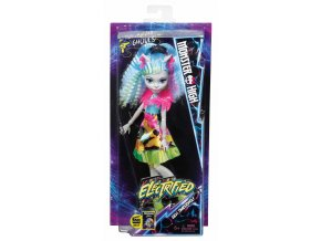monster high panenka silvi timberwolf