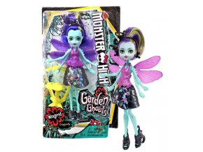 monster high panenka wingrid