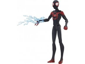 Spiderman Filmová figurka Miles Morales