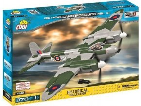 COBI 5542 SMALL ARMY - II WW De Havilland Mosquito
