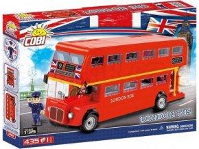 COBI 1885 London bus 1:35