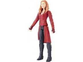 Avengers akční figurka INFINITY WAR Scarlet Witch 30cm