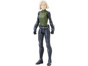 Avengers akční figurka INFINITY WAR Black Widow 30cm