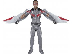 Avengers akční figurka INFINITY WAR Marvel´s Falcon 30cm