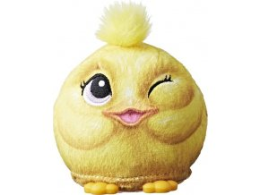 FurReal Cuties Interaktivní zvířátko kuřátko