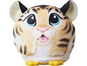 FurReal Cuties Interaktivní zvířátko tygřík