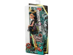 Monster High Garden Ghouls™ Straškouzelná Cleo De Nile