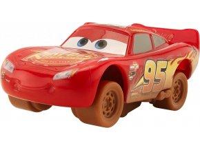 Cars 3 Bláznivé autíčko Lightning McQueen