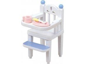 Sylvanian Families 5221 Dětská stolička