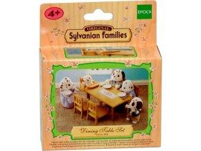 Sylvanian Families 4506 Jídelní stůl