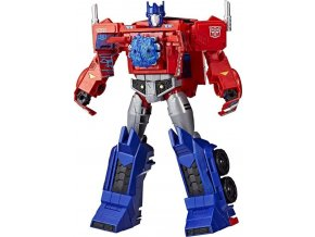 Hasbro Transformers Cyberverse Optimus Prime 25cm