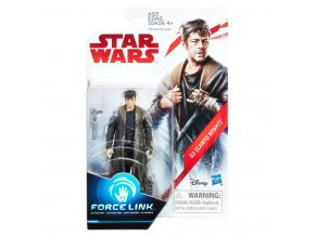 Star Wars Force Link epizoda 8 figurka DJ Canto Bight