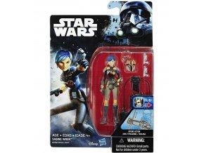 Star Wars The Force Awakens Sabine Wren
