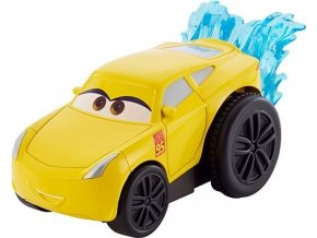 Cars 3 Autíčko do vody Cruz Ramirez