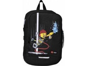 LEGO City Fire - školní batoh